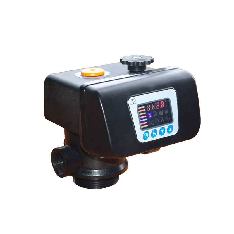 automatic water valve